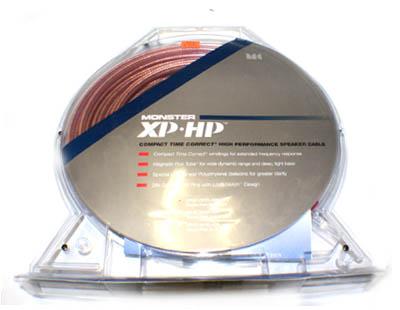 Speaker City sells speakers, drivers, audiophile loud Monster XP-HP ...